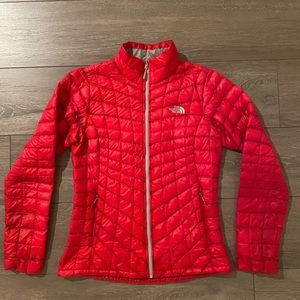 TNF Thermoball Jacket (Women's)